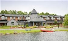 Lake Opechee Inn and Spa - Exterior