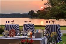 Lake Opechee Inn and Spa - Outdoor Function
