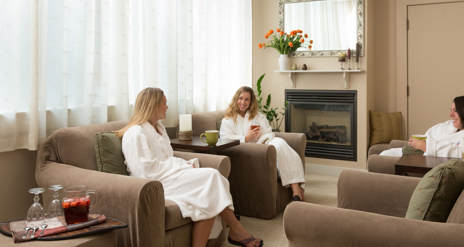 New hampshire spa deals spa packages spa getaways for Best girlfriend spa getaways