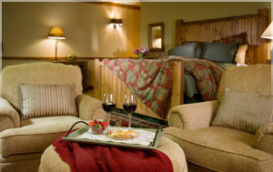 Lake Opechee Inn and Spa, New Hampshire Girls Getaway Retreat