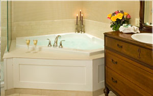 Warm Your Spirit at Lake Opechee Inn and Spa, New Hampshire