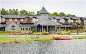 Laconia Hotel Centrally located in the Lakes Region